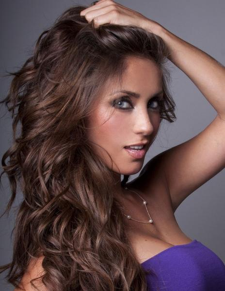 """Anahi actress - Anahí Giovanna Puente Portilla, better known as Anahí, was born on May 14, 1983 in Mexico. At the age of two, she began her career in the Mexican television program called """"Chiquilladas"""". In her chi (5×6)"""