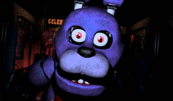 Puzzle Factory - games - bonnie with fnaf 1 version 2 1
