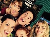 Soy Luna - Soy Luna (I'm Luna) - an Argentinean telenovela that appeared on the screens on March 16, 2016.