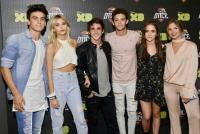 Disney XD - Disney XD - a television station for children and youth, owned by the Disney-ABC Television Group an