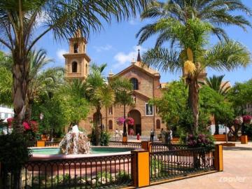 Spain, the city of Torrevieja - Spain, the city of Torrevieja