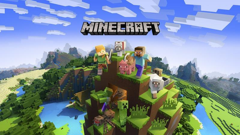minecraft - it will be great