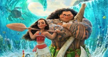 Vaiana treasure of the ocean - Three thousand years ago the bravest sailors in the world crossed the waters of the South Pacific an
