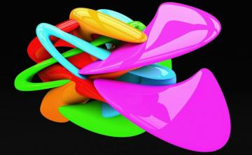 Abstraction - abstract puzzle-5