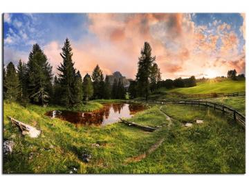 The magnificence of nature - The charms of nature, nature, biology. The world is beautiful