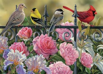 Flowers, birds and ...... - Flowers, birds and ......