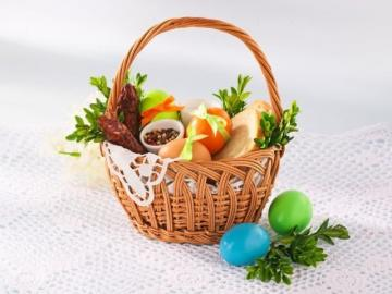 Easter - Christmas is coming