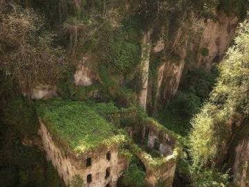 Mysterious place... - Mystery and Beauty - An unusual combination ...