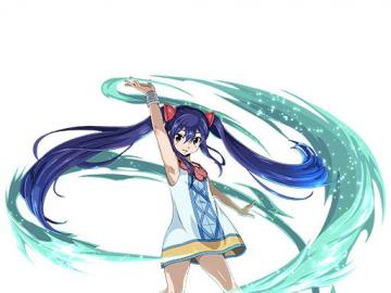 Wendy Fairy Tail - Wendy Fairy Tail, Wendy Marvell, Fairy Tail. Wendy is a small and charming girl with long, straight