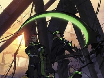 Seraph of the End - Seraph of the End Season 1