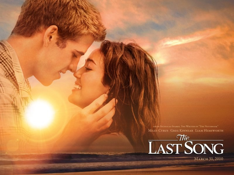 will blakelee and veronica ronnie miller - will blakelee and veronica ronnie miller from the movie last song (3×3)