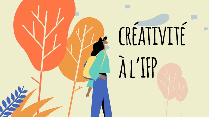 In search of creativity - Visual creativity - discover the image of the escape game