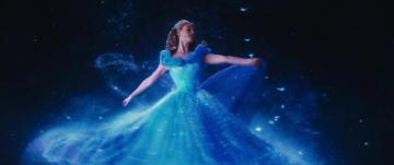 Cinderella - A beautiful fairy tale with a happy ending.