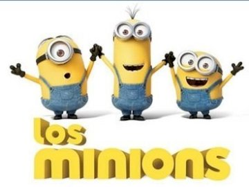 THE MINIONS - Minions puzzles for all kids to have fun ...