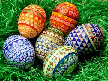 Easter at CademSmart - Happy Easter